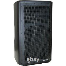 Peavey DM 112 Dark Matter 12 Bi-amplified Analog Amp Powered Speaker System
