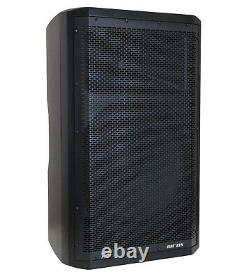 Peavey DM115 15 Powered PA Speaker