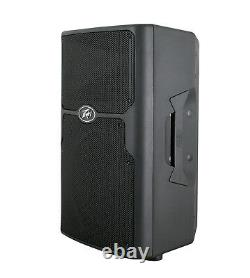 Peavey PVXp 15 Powered Speaker 800 watt with Tripod Stand & XLR Cable
