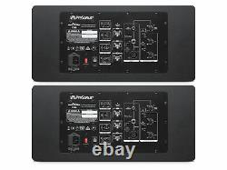 PreSonus Eris E66 (2) MTM Dual 6 inch Powered Studio Monitor (2 Qty)