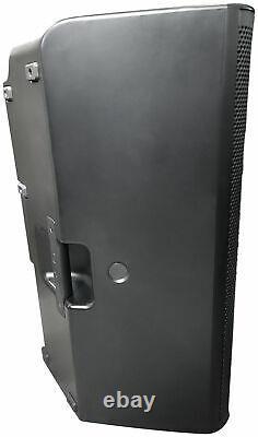 QSC K12-2 2000 Watt Class-D Active Powered 12 Speaker with Intrinsic Correction
