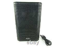 QSC K8 1KW 105° Active Powered Loudspeaker PA