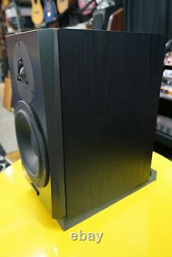 (Single) Dynaudio BM12A Studio Monitor Esotar Tweeter. Exquisite Tone. Powerful