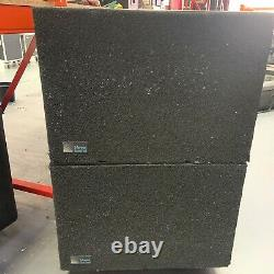 Used Meyer Sound Sub Active USW-1P Subwoofer PA/Club Powered Bass Speakers