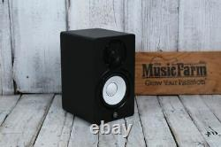 Yamaha HS5 PAIR OF TWO 70W Bi Amp Two Way Powered Studio Monitor Active Speaker