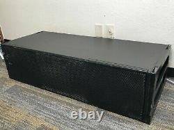 (1) Meyer Sound Milo 120 Couverture Étendue Haute Puissance Array Haut-parleur