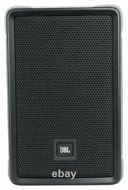 2 Haut-parleurs Mp Portables Jbl Irx108bt 8 1000w Avec Bluetooth+stands+mics