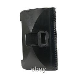 Alimenté 12 1000w Pa / Dj Haut-parleur Dsp, Bluetooth, Mélangeur Et Amplificateur De Classe D