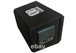Big Big Power 1800w 12 Amplified Active Subwoofer Sub Amp Bass Box On Vente