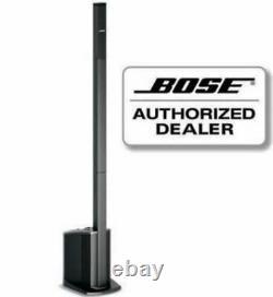Bose L1 Compact Line Array Portable Powered Haut-parleur Système De Sonorisation 354144-0010