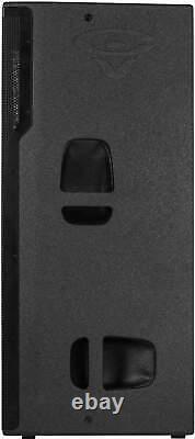 Cerwin-vega CVXL 215 Powered 2000-watt Dual 15 Haut-parleur
