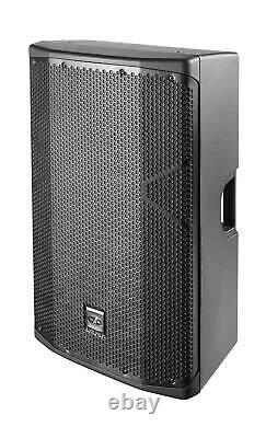 Das Audio Altea-715a 15 Pouces, Haut-parleur Système À 2 Sens