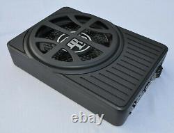 Dls Acw10 High Power 200w Rms Active Subwoofer 10 + Télécommande