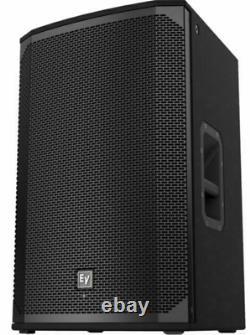 Electro-voice Ekx-15p 15 Pouces 1500w Haut-parleur À Grande Portée