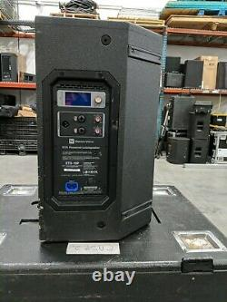 Electro-voice Etx-10p 10 Powered Speaker Free Shipping États-unis