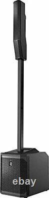 Electro-voice Evolve 30m Portable Powered Column Loudspeaker System Noir