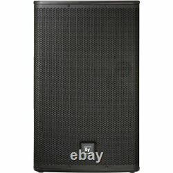 Ev Electro-voice Elx-115p 15 Two-way Powered Pa Haut-parleur Live Sound Dj