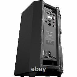 Ev Zlx-12p Powered 1,000 Watt 12 Monitor Speaker Ships Free États-unis