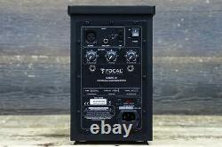 Focal Shape 40 Powered 4 Studio Monitor Professional Monitoring System (single)
