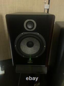 Focal Solo6 Be 6.5-inch (6.5'') Powered Active Studio Monitor Speaker (paire)