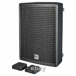 Hk Premium Pro Move 8 Batterie Alimentée Bluetooth Pa Loudspeaker Mixeur Dans La Construction