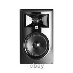 Jbl 306p Mkii Powered 2-way Active Studio Monitor Reference Speaker 110-240 V