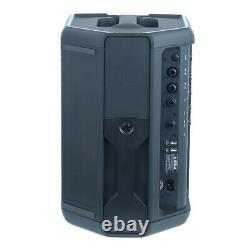 Jbl Eon One Batterie Compacte Powered Portable Pa System Speaker Avec Bluetooth