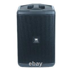 Jbl Eon One Compact Alimenté Par Batterie Système De Sonorisation Portable Avec Haut-parleur Bluetooth