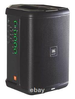 Jbl Eon One Compact Rechargeable 8 Powered Pa Speaker+mackie Casque+mic