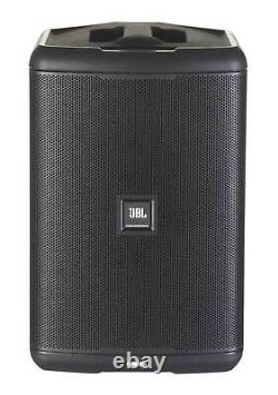Jbl Eon Un Compact Portable Rechargeable 8 Powered Personal Pa Speaker/monitor
