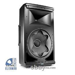 Jbl Eon612 12 Deux Voies Powered Haut-parleur / Upc 050036904803 De Scène