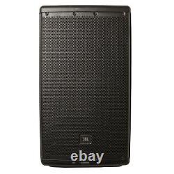 Jbl Eon612 12 Système De Haut-parleurs À Deux Sens