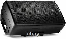 Jbl Eon612 Haut-parleur Portable À Deux Sens 12 1000w Avec Commande Bluetooth