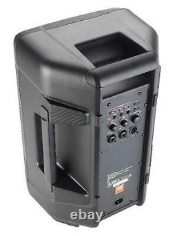 Jbl Irx108bt 8 1000 Watt Powered Active Dj Portable Pa Speaker Avec Bluetooth