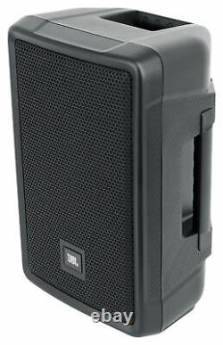 Jbl Irx108bt 8 1000 Watt Powered Dj Portable Pa Speaker Avec Bluetooth
