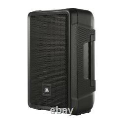 Jbl Irx108bt Alimenté 8 Haut-parleurs Portatifs De Système Pa Avec Bluetooth 5.0