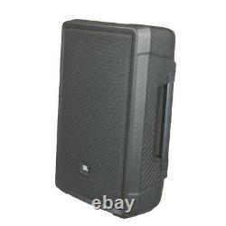 Jbl Irx112bt 12 1300 Watt Active Dj Portable Pa Speaker Avec Bluetooth