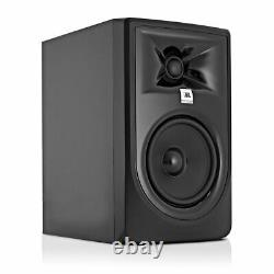 Jbl Lsr305p Mkii Paire 5 Powered Active Studio Dj Hifi Monitor Haut-parleurs Mk2