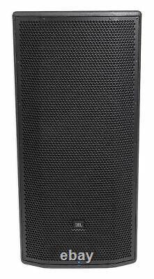 Jbl Pro Prx835xw 15 3-way 1500w Powered Active Speaker Avec Wifi + Application Mobile