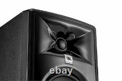 Jbl Professional 305p Mkii Next-generation 5 Pouces 2-way Powered Studio Monitor