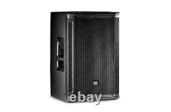 Jbl Srx812p 12 2000 Watt Powered Active 2-way Dj Pa Haut-parleur Ou Moniteur Avec Dsp