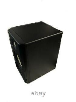 Krk Rokit 5 G4 Powered Studio Monitor Noir, Pack De 2 Avec Des Chords De Puissance