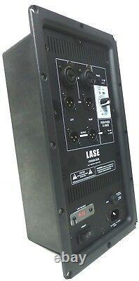 L'amplificateur De Puissance Lase Vrx 600-sub Convertit Votre Sous-marin Passif En Haut-parleur Actif