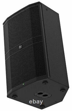 Mackie Drm212 1600 Watt 12 Professional Powered Dj Active Pa Speaker