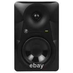 Mackie Mr824 8 170w Active Powered Studio Monitor Haut-parleur