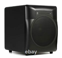 Mackie Mrs10 10'' 240w Powered Studio Bass Speaker + Logiciel D'outils Pro Gratuit
