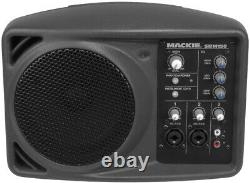 Mackie Srm 150 Compact Powered Pa System