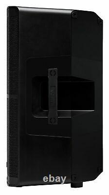 Mackie Srm212 Classe V 12 2000 Watt Powered Pa Dj Speaker Avec Bluetooth
