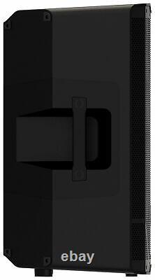 Mackie Srt212 12 1600 Watt Powered Active Dj Pa Speaker Withbluetooth, Classe D