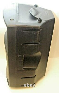 Mackie Th-15a Thump 15 Pouces 2-way Powered Speaker